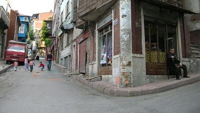 Fatih district