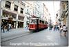 Streetcar<br /> istanbul, Turkey