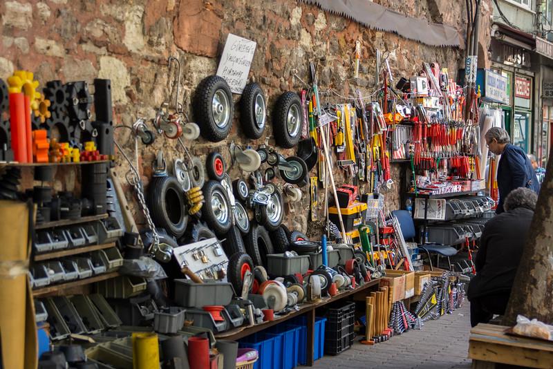 Parts Store
