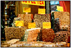 Turkish Delight<br /> in the Spice Market<br /> Istanbul, Turkey