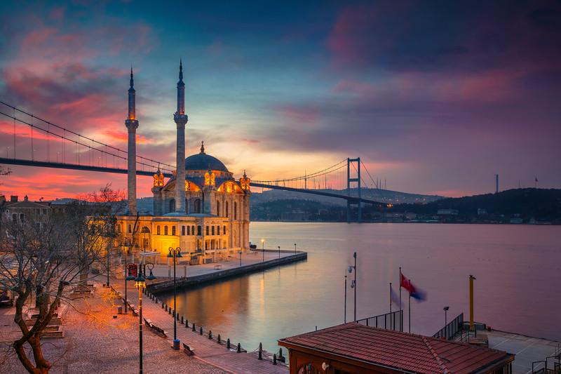 Istanbul.