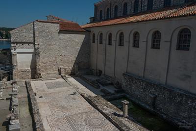 Euphrasian Basilica (VI century)