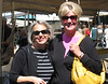 Two women in Campo dei Fiori
