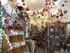 Creche store, Naples