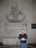 Machiavelli's tomb, Santa Croce, Florence