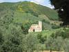 Sant'Antimo, near Montalcino