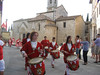 Quartiere Castello celebration, San Quirico