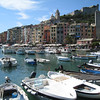 Porto Venere - another view of the harbour area.