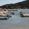 Porto Venere - some of the small boats moored in another part of the harbour.