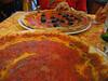 Pizza in Milano near Duomo