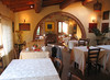 Country House Montali dining room