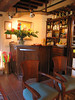Lounge area, Hotel Montali