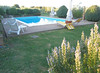 Pool - alternate view, Country House Montali