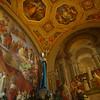 Frescos del Vaticano