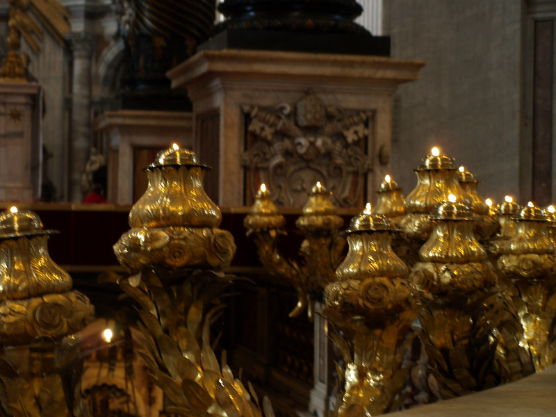 Basilica del Vaticano