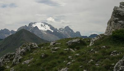 D_025 Monte Marmolada
