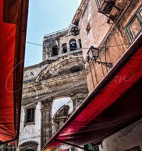 Sicilian Alley