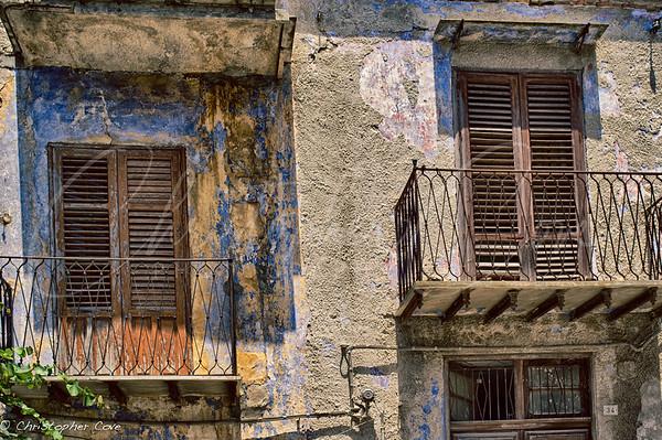 Sicilian Patios