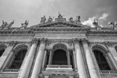 Papal Archbasilica of St. John Lateran