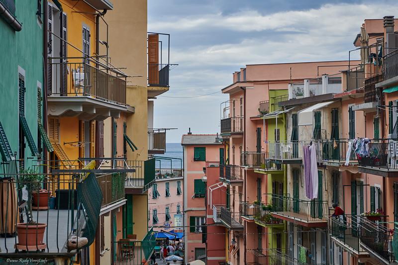 Ligurie Italie 2018