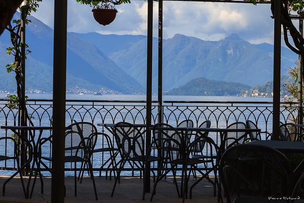 Varenna, Italie