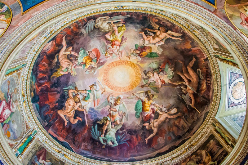 ~Vatican Treasures~