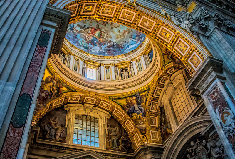 ~Divine Light~<br /> Vatican