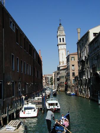 Italy 2001 Point and shoot camera