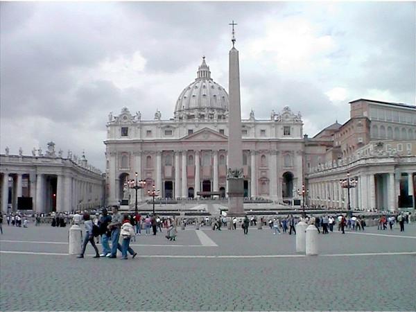 Italy Tour 1