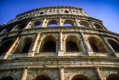 Italy 2001