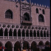 Doge's Palace and Piazza San Marco.