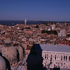Views of Venice from the campanile.