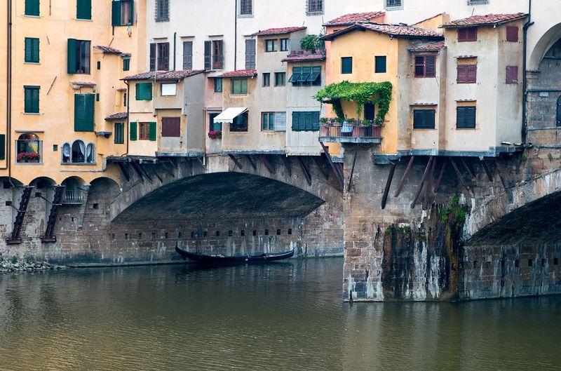 Pontevecchio-Gondola-3