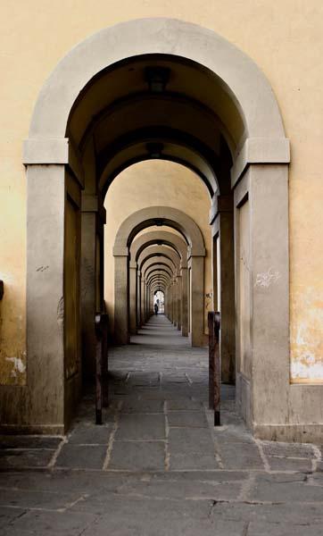 Florence Walkway