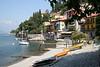 Varenna, Lago di Como - waterfront area