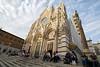 The Duomo, Siena