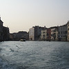 Venice Day 1 - Airport and Water Taxi 14