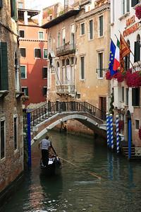 Venice, Italy - Canal