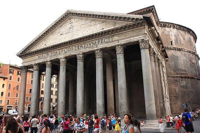 Rome, Italy - Pantheon
