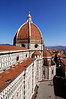 Duomo from Giotto's Tower, Florence
