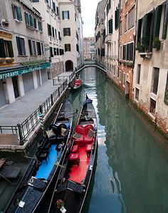 gondolas 11x14 2