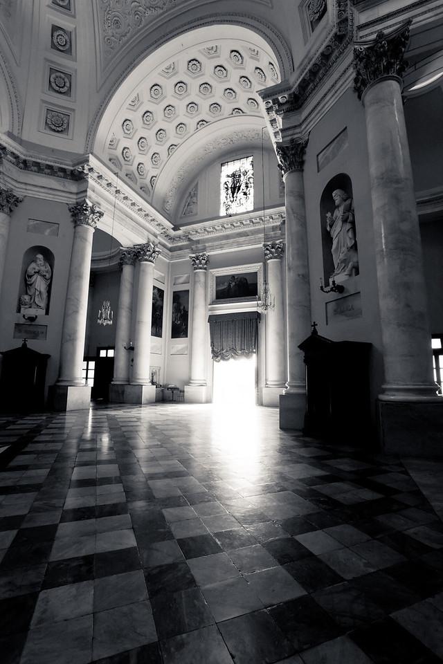 Imperia-Porto Maurizio - Il duomo