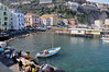Sorrento's Marina Grande cove.