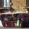 Street Vendor - Rome