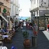 Main piazza in Amalfi