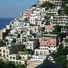 Positano, on the Amalfi coast.
