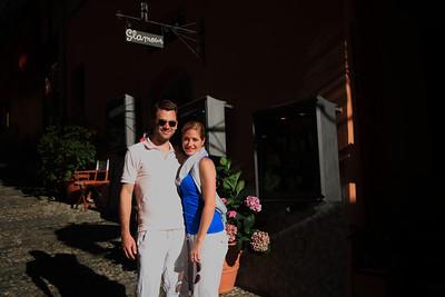 In Bellagio