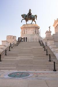 National Monument of Victor Emanuele II