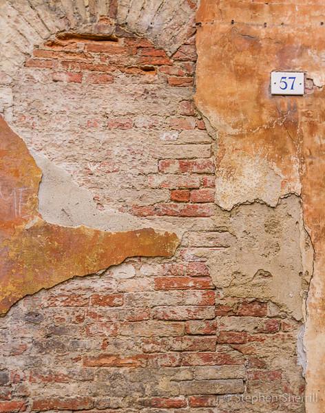 Fifty Seven - Siena, Italy