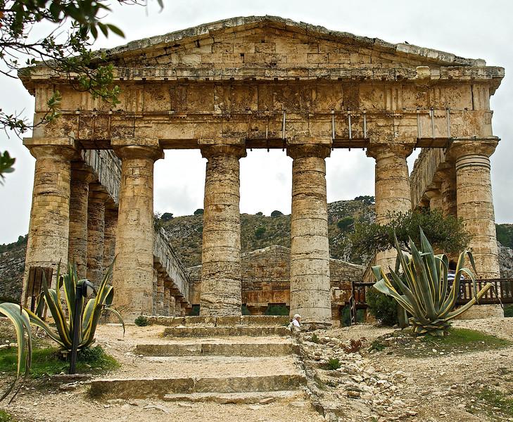 Temple of Segesta